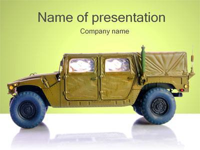 презентации военные шаблоны